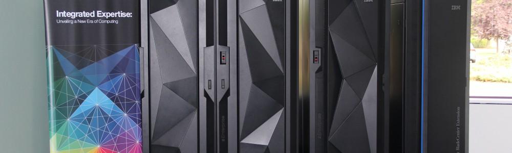 Mainframe flytning – BRF kredit