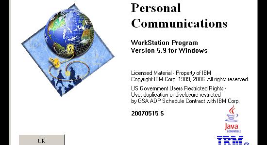 3270 SSL/TTLS certifikat