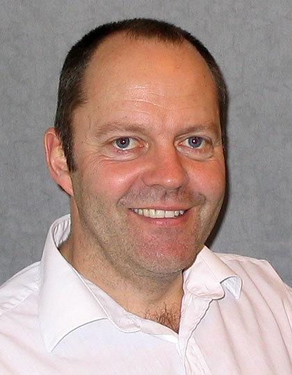 Michael Kogut